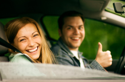 Auto insurance in Evansville and Newburgh