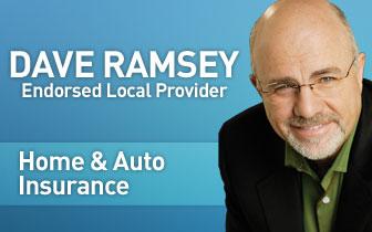 Dave Ramsey Endorsed Evansville Insurance Agency